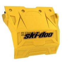 Брызговик задний Ski-doo REV-XS 120''  yellow 860200925