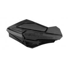 Ветровые дефлекторы руля PowerMadd SENTINEL black/black