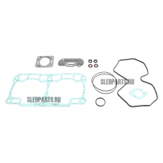 Комплект прокладок верхний SPI Ski-doo Lynx 800 E-tec P-tec