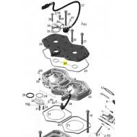Уплотнительное кольцо SPI BRP