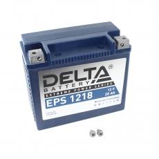 Аккумуляторная батарея DELTA
