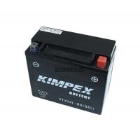 Аккумуляторная батарея Kimpex YTX20L-BS (gel) 913127