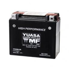 Аккумуляторная батарея Yuasa YTX20HL-PW