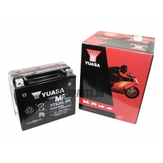 Аккумуляторная батарея Yuasa