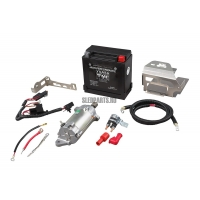 Комплект электростартера Ski-doo / Lynx REV G4 850 E-tec