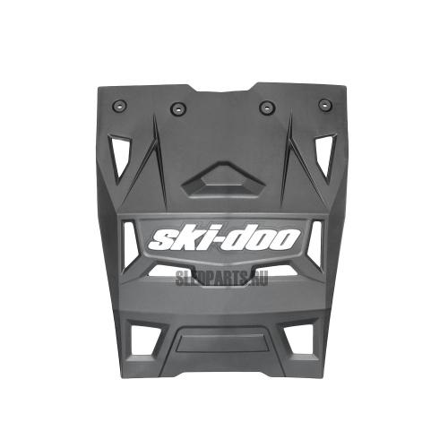 Брызговик Ski-doo REV XM,XS black