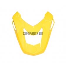 Капот желтый Ski-doo Skandic