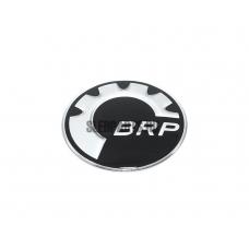 Логотип наклейка BRP 48 мм