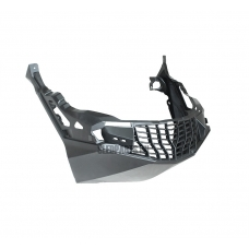 Панель передняя нижняя Ski-Doo / Lynx black