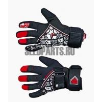 Перчатки Jobe pro gloves silicone