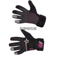 Перчатки Jobe progress glove kevlar
