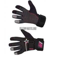 Перчатки Jobe progress glove kevlar