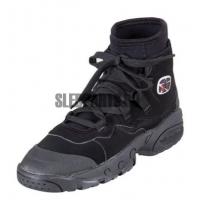 Ботинки  JOBE высокие на шнурках