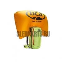 Рюкзак лавинный BCA FLOAT 22 THROTTLE Lime