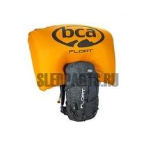 Рюкзак лавинный BCA FLOAT 42 THROTTLE Black