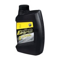 Масло BRP XPS 2х такт полусинтетика 1L