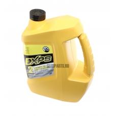 Масло BRP XPS 2х тактное синтетика 4L
