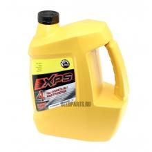 Масло BRP XPS 4х такт синтетика 4L