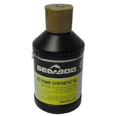 Масло синетическое для водометного движителя Sea-Doo