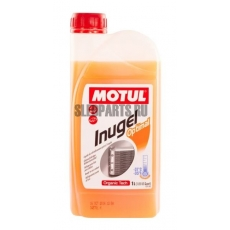 Антифриз MOTUL Inugel Optimal 1L