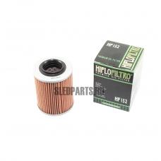 Фильтр масляный Hifiltro BRP (420256188)