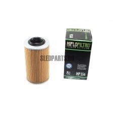 Фильтр масляный HifiltroBRP (420956741)