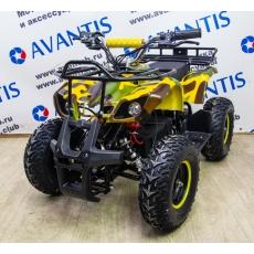 Детский квадроцикл  AVANTIS ATV CLASSIC E 1000W