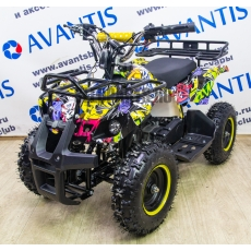 Детский квадроцикл  AVANTIS ATV CLASSIC mini