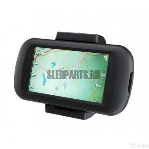 Навигатор Garmin Montana 650t GPS с крепежом