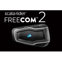 Гарнитура Scala rider FREECOM 2
