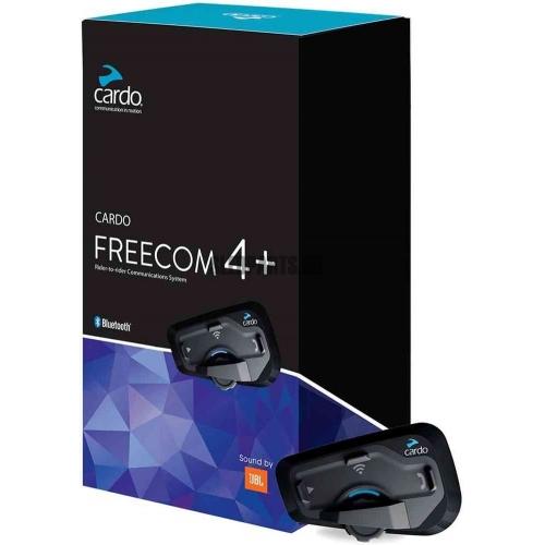 Гарнитура Scala rider FREECOM 4+ SINGLE FRC4P001