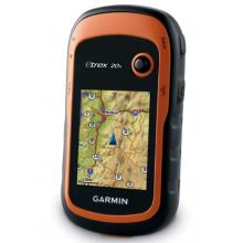 Навигатор eTrex 20х GPS, Glonass Garmin