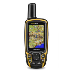 Навигатор GPSMAP 64 Garmin