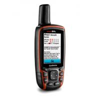 Навигатор GPSMAP 64s Garmin + micro SD 8Gb в подарок