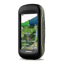 Навигатор Montana 680t Garmin