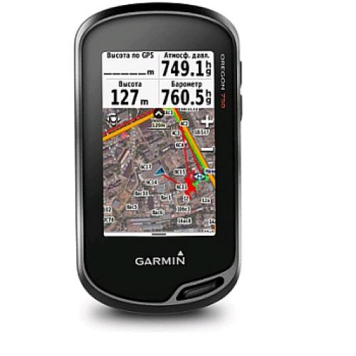 Навигатор Oregon 700 GPS Glonass Garmin