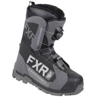 Ботинки FXR Backshift black/charcoal