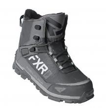 Ботинки FXR Helium Outdoor Speed Boot black/char