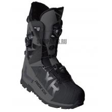 Ботинки FXR Helium Pro Boa Boot char/black