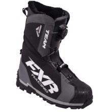 Ботинки FXR Team BOA black
