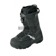 Ботинки HMK Team Boa black