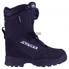 Ботинки Jethwear Driver BOA black