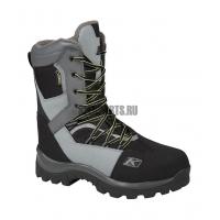 Ботинки KLIM Adrenaline GTX BOOT dark grey