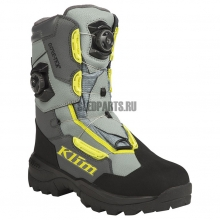 Ботинки KLIM Adrenaline Pro GTX BOA hi-vis