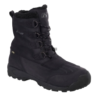 Ботинки KLIM Tundra GTX black