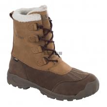 Ботинки KLIM Tundra GTX brown