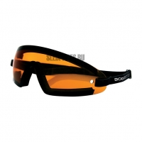 Очки Bobster Wrap Around Goggle amber lens