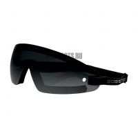 Очки Bobster Wrap Around Goggle black