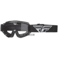 Очки FLY RACING FOCUS black