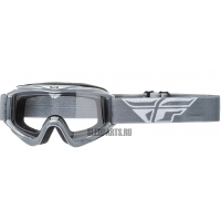 Очки FLY RACING FOCUS grey